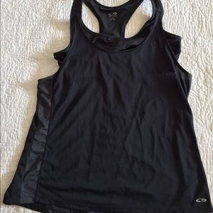 Champion Racer Back Sports Top